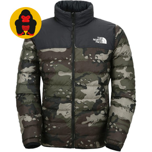 노스페이스 M'S NUPTSE 2-WAY DOWN JKT NJ1DJ59AKHA