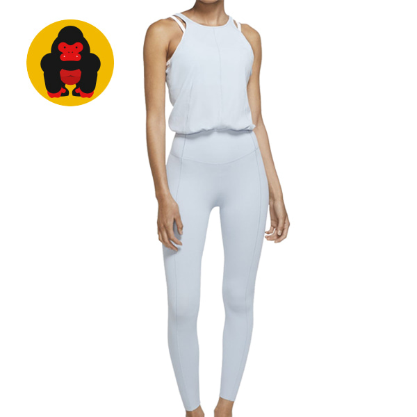 나이키 AS YOGA STMT CLN JUMPSUIT CU5456-440